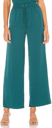 House Of Harlow x REVOLVE Wide Leg Pant
