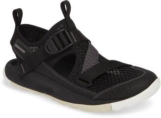 Chaco Odyssey Amphibious Hiking Shoe