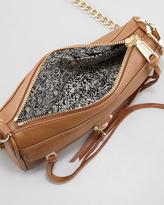 Rebecca Minkoff Mini MAC Crossbody Bag, Fatigue