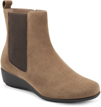 Aerosoles Alisa Wedge Chelsea Boot