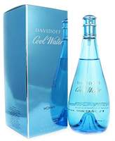 Davidoff Zino Cool Water Eau de Toilette Spray for Women, 6.7-Ounce
