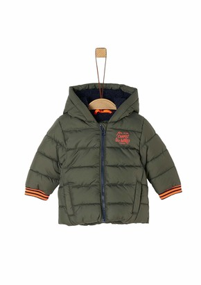 S'Oliver Baby_Boy's 405.12.009.16.150.2039496 Quilted Jacket