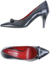 Nadia Grilli Pumps