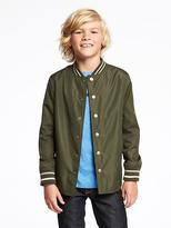 Old Navy Baseball Jacket for Boys