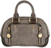 Louis Vuitton Havane Stamped Trunk PM