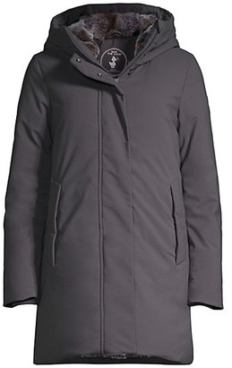Save The Duck Arctic Program Hooded Jacket
