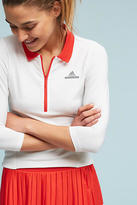 adidas by Stella McCartney Long-Sleeved Tennis Top