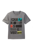 Quiksilver Stone Steps Graphic Tee (Big Boys)