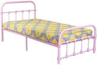 Rack Furniture Kid's Madison Steel Twin Bed