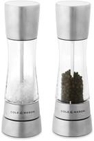 Cole & Mason Derwent Salt & Pepper Mill
