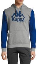 Kappa Cotton PO Hoodie