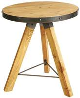 Brooklyn Industrial Side Table