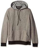 Kenneth Cole New York Men's Pullover Hood