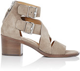 Rag & Bone Women's Madrid Sandals-GREY, DARK GREY