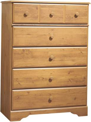 South Shore Little Treasures 5-Drawer Chest