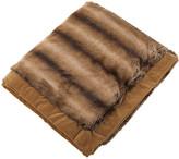 Etro Kerry Faux Fur Throw - 100