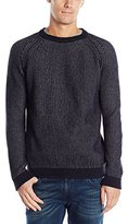 Nudie Jeans Men's Aron Recycled Sweater
