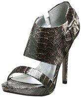 Women's Mercci Hi Heel Platform Gladiator Sandal