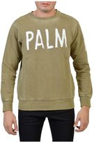 Palm Angels Sweatshirt With Print