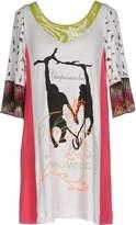 Pianurastudio Short dresses - Item 34737683