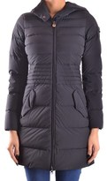 Peuterey Women's Black Polyamide Down Jacket.