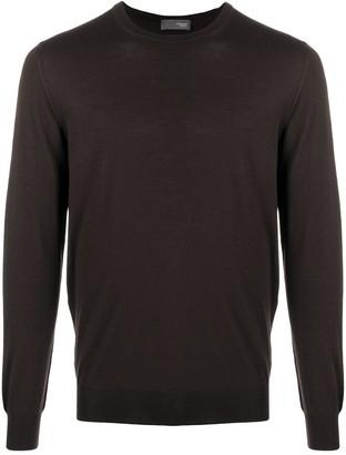 Drumohr long-sleeve T-shirt
