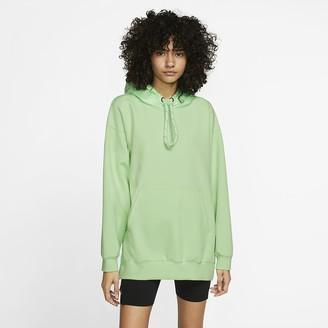 Nike Women's Pullover Hoodie Sportswear City Ready