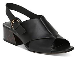 Vince Women's Jetta Block Heel Sandals