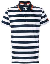 Paul & Shark striped polo shirt