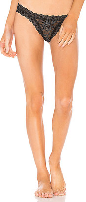 Hanky Panky Brazilian Lace Bikini