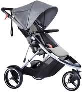 Phil & Teds Dash Inline Stroller