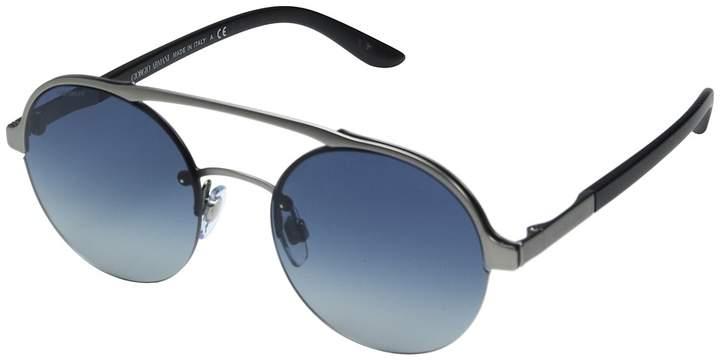 Giorgio Armani 0AR6045 Fashion Sunglasses