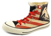 Converse CT Hi Mens US Size 7 Multi-Colored Canvas Sneakers Shoes