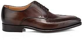 Paul Stuart Men's Gaeta Lace-Up Leather Derby Shoes