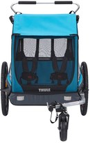 Infant Thule 'Coaster Xt' Bike Trailer