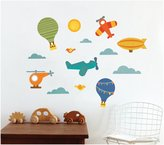 Petit Collage Wall Decal