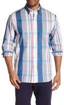 Tommy Bahama Atlas Plaid Shirt