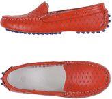 Armani Junior Loafers - Item 11153092