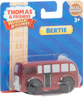 Thomas & Friends Wooden Bertie Engine