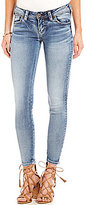 Silver Jeans Co. Silver Jeans Co Aiko Mid Super Skinny Jeans