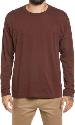 BP Long Sleeve Crewneck T-Shirt
