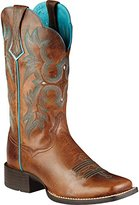Ariat Women's Tombstone Western Cowboy Boot