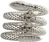 Giuseppe Zanotti Snake Anklet