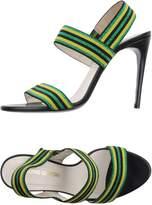 Mauro Grifoni Sandals - Item 11135281