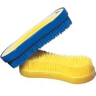 Laundry by Shelli Segal Lamapla Laundry Brush with Cover, Assorted, 16 x 6.5 x 3.5 cm