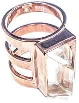 Paige Novick Three Bar Pyramid Ring