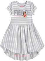Disney Disney's® Princess Elena Striped Dress, Toddler & Little Girls (2T-6X)