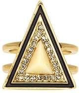 House Of Harlow Women Base Metal Rings