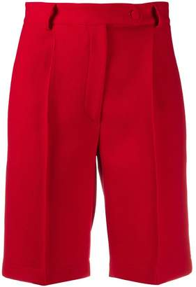 Styland tailored knee-length shorts