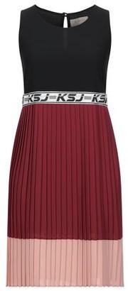 Kaos Jeans JEANS Short dress